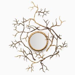 Branches Mirror par Hervé Van der Straeten