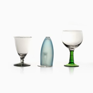 Mixers #5 Glassware Set by Marina Dragomirova
