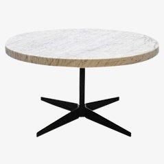 Niedriger Tisch von Pierre Guariche für Meurop