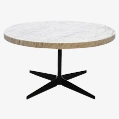 Table Basse par Pierre Guariche pour Meurop