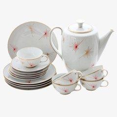 Teeservice aus Deutschland, 1950er
