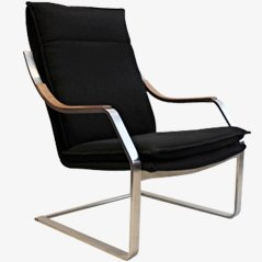 Art Collection Chair by Rudolf B Glatzel for Walter Knoll