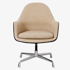 Armchair by Charles Eames for Herman Miller, 1971