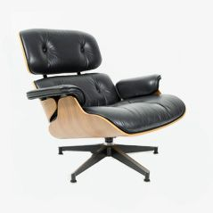 Lounge Chair by Charles & Ray Eames for Herman Miller