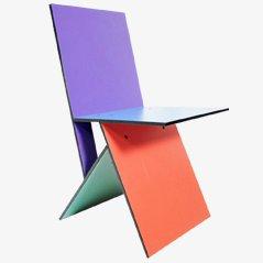 Vilbert Chair by Verner Panton for Ikea