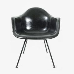 LAX Armchair by Charles & Ray Eames