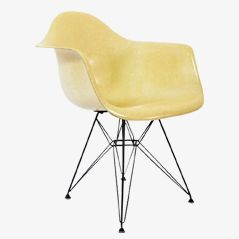 DAR Chair by Ray & Charles Eames for Zenith