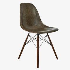 Stuhl von Ray & Charles Eames für Herman Miller