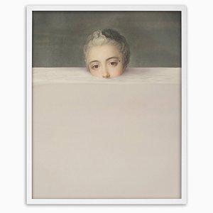 Mini Portrait 2 Submerged
