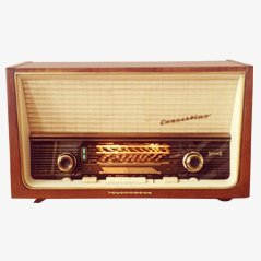 Concertino Radio from Telefunken