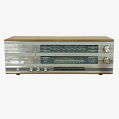 Vintage Radio by Blaupunkt