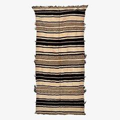 Tislit Kelim Kilim Teppich, 1960er