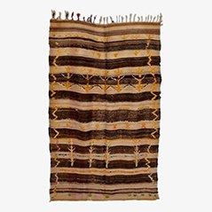 Vintage Kilim Berber Rug, 1930s