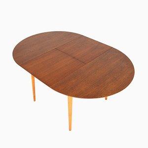 Table de Salle à Manger TB05 par Cees Braakman pour Pastoe, 1950s
