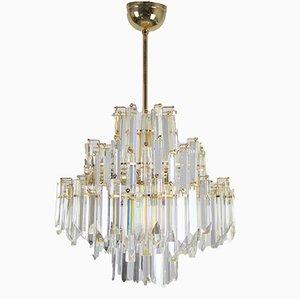 Lampe aus Murano Glas von Paolo Venini, 1970er