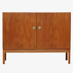 Small Sideboard by Børge Mogensen for C.M. Madsen