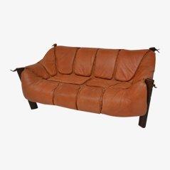 Brazilian Sofa by Percival Lafer, 1960s