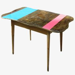 Colours Table by Markus Friedrich Staab