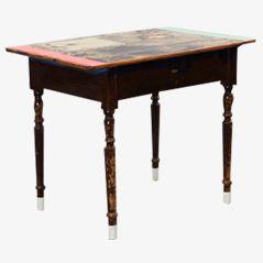 Mi Casa Es Su Casa Table by Markus Friedrich Staab