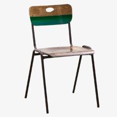 Chaise My Little Gucci Bag par Markus Friedrich Staab