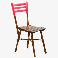 Berühmter Deutscher Maler Chair by Markus Friedrich Staab