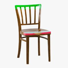 Kitchen Chair Model Kramer Re-Visited by Markus Friedrich Staab