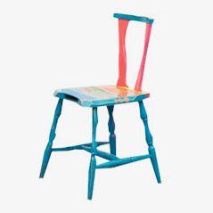 Austria 4.0 Chair by Markus Friedrich Staab
