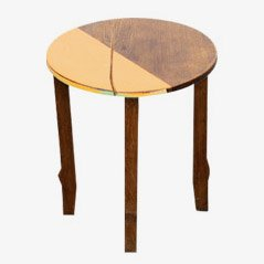 Dwell Side Table by Markus Friedrich Staab