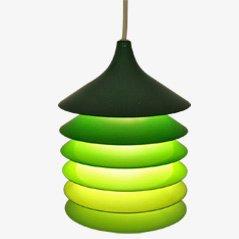 Duett Pendant Light by Bent Gantzel Boysen for IKEA, 1970s