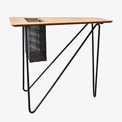 Table, Modèle TM-séries, par Cees Braakman pour Pastoe