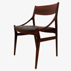 Dining Chairs by Vestervig Eriksen for Brdr. Tromborg Eftf, Set of 4