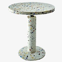 Kyoto Table by Shiro Kuramata for Memphis Milano, 1983