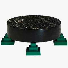 Park Lane Coffee Table by Ettore Sottsass for Memphis Milano