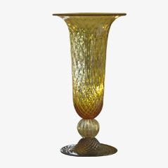 Italian Murano Crystal Glass by Toso for Toso, 1950s