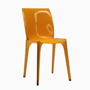 Lambda Chair by Marco Zanuso for Gavina, 1960s