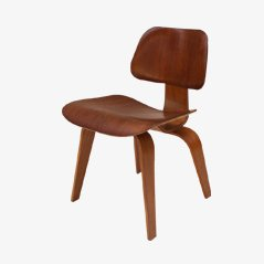 DCW Dining Chair by Charles & Ray Eames for Herman Miller