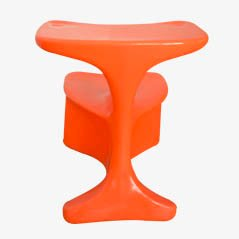 Zocker Chair by Luigi Colani for Top System Burkhard Lübke, 1970s