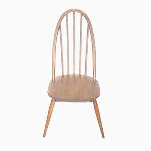 Chaise d'Appoint Mid-Century par Lucian Ercolani, 1960s