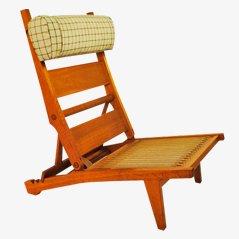 AP71 Stuhl von Hans J. Wegner für AP Stolen, 1960er