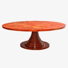 Tavolo di Carlo De Carli per Somarni, anni '60