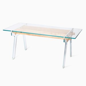 Laduz Tisch von Alexander Pelikan