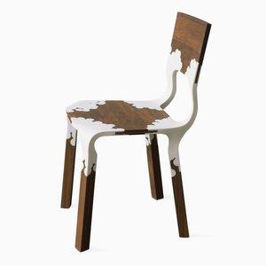 Plastic Nature Stuhl von Alexander Pelikan
