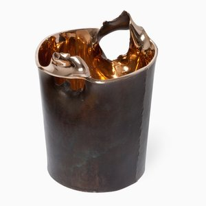 Unbearable Champagne Cooler by Alexander Pelikan