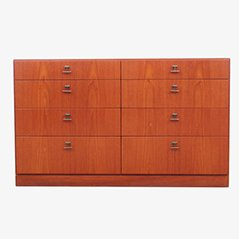 Danish Mid-Century Chest of Drawers by Børge Mogensen for FDB Møbler