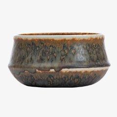 Cuenco de cerámica de Carl Harry Stålhane para Rörstrand