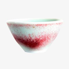Small Swedish Ceramic Bowl by Carl Harry Stålhane for Rörstrand