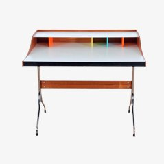 Mid Century Home Desk by George Nelson for Vitra