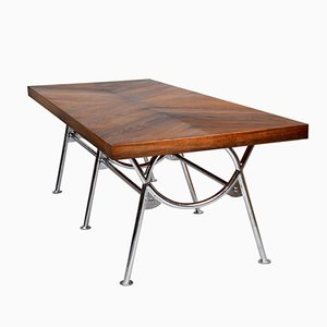 Mid-Century Conference Room Table, 1960s