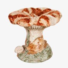 Sgabello Mushroom, Francia, XIX secolo