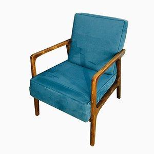 Vintage Scandinavian Armchair